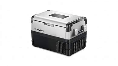 50W-CFX Автохолодильник Dometic CoolFreeze.46л, охл./мороз., диспл., пит. 12/24/220В. (арт. CFX 50W)